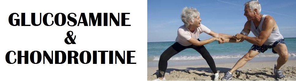 glucosamine et chondroitine